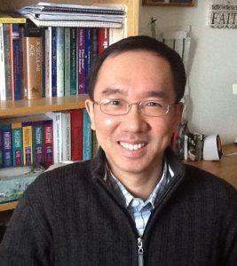 Paul S Chung